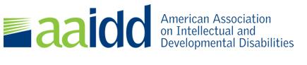 Image of AAIDD logo