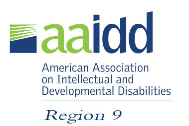 Region 9 logo