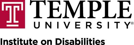 Institute on Disabilities logo