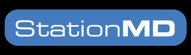 station md logo