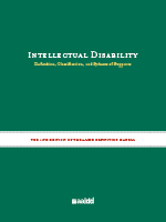 Intellectual Disability, 11th Edition